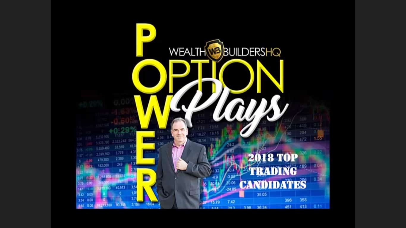 wealth builders hq, wealth builders, day trading options