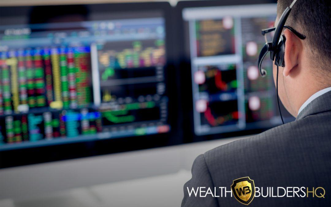 A Trader's Mindset