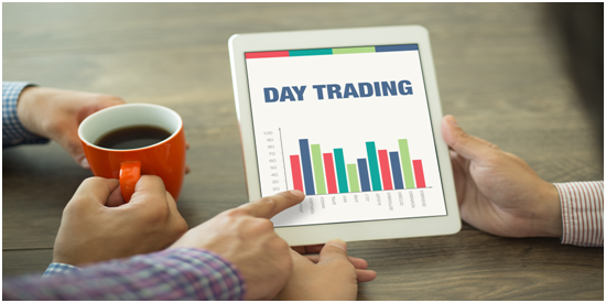 DAY TRADING Part 1