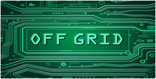 Trading Off The Grid