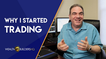 Why You Should Start Trading